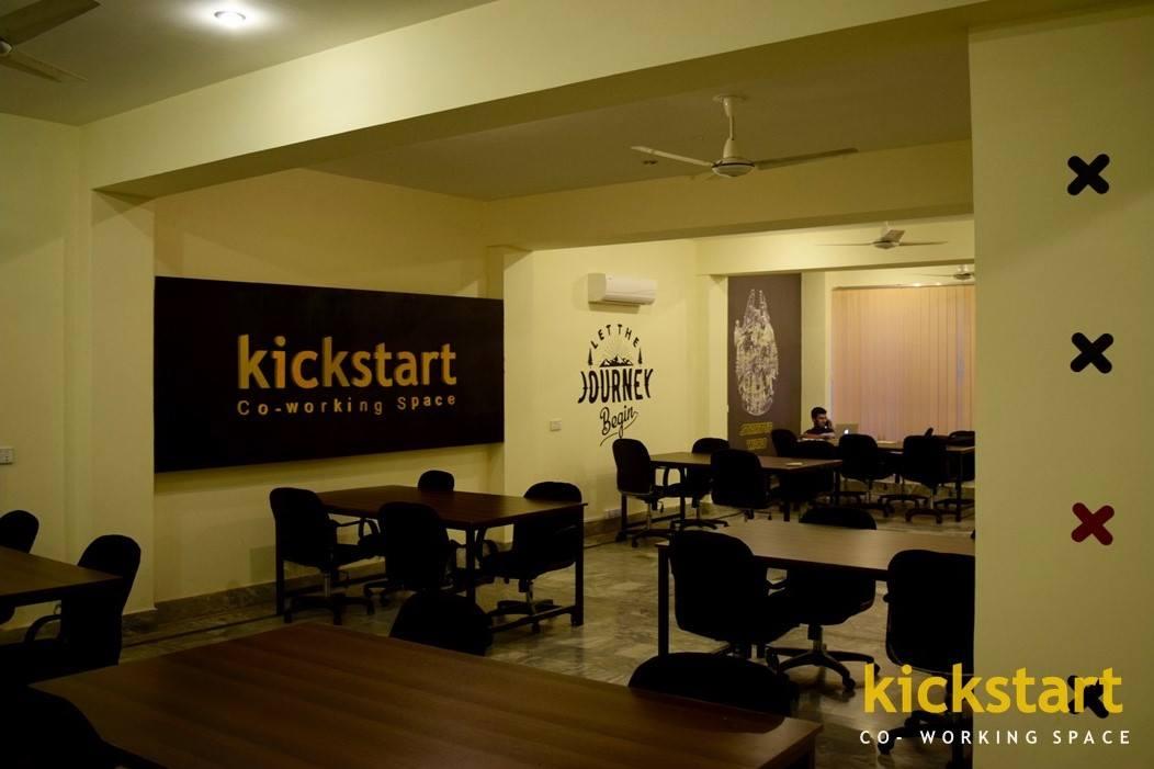 kickstart-freshstartpk-coworkingspace-johartown-lahore