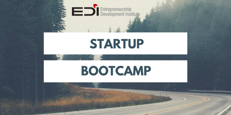 edi-bootcamp-startup-bootcamp