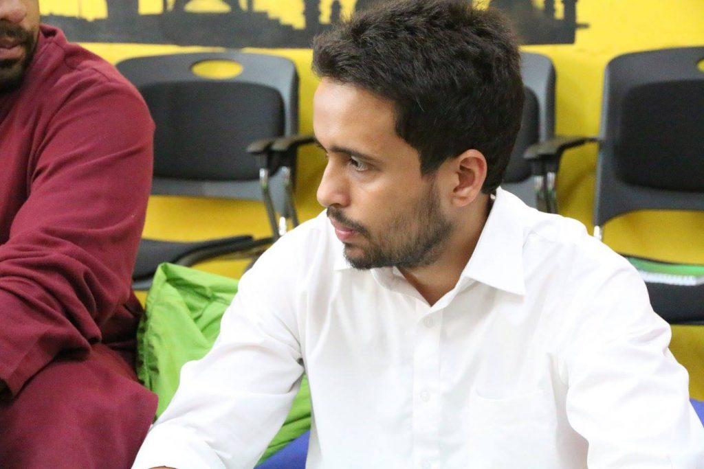 Irfan Ahmed - BabyPlanet