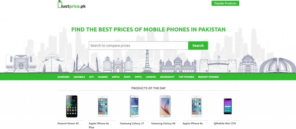 justprice-pk-arzish-azam-khawaja-mubashar-mansoor-freshstartpk-onlinepr-startups-pakistan