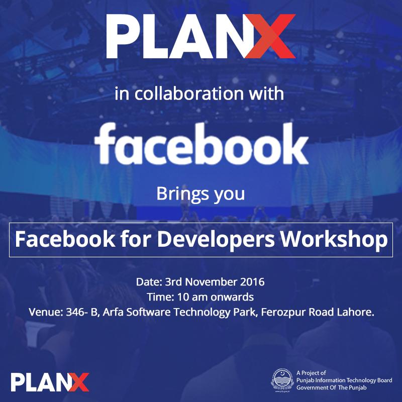 planx-arfa-pitb-facebookfordevelopers-facebook-freshstartpk-onlinepr-startups-pakistan-arfa-technology-park-umer-saif-arfa