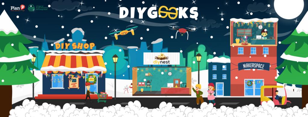 DiyGeeks