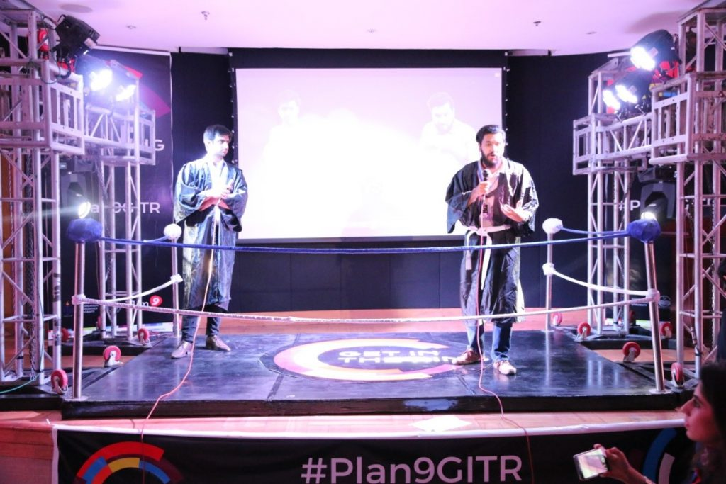 fight-get-in-the-ring-2017-gitr-plan9-startups-pakistan