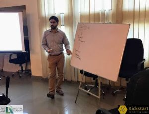 Growth Hacking with Digital Marketing - Digital Academy 02
