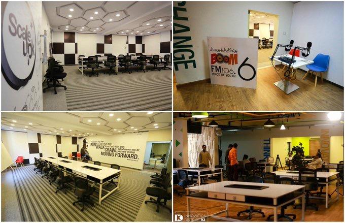 scaleup-fm106-startup-entrepreneurs-superior-university-admissions-apply-freshstartpk-onlinepr-startups