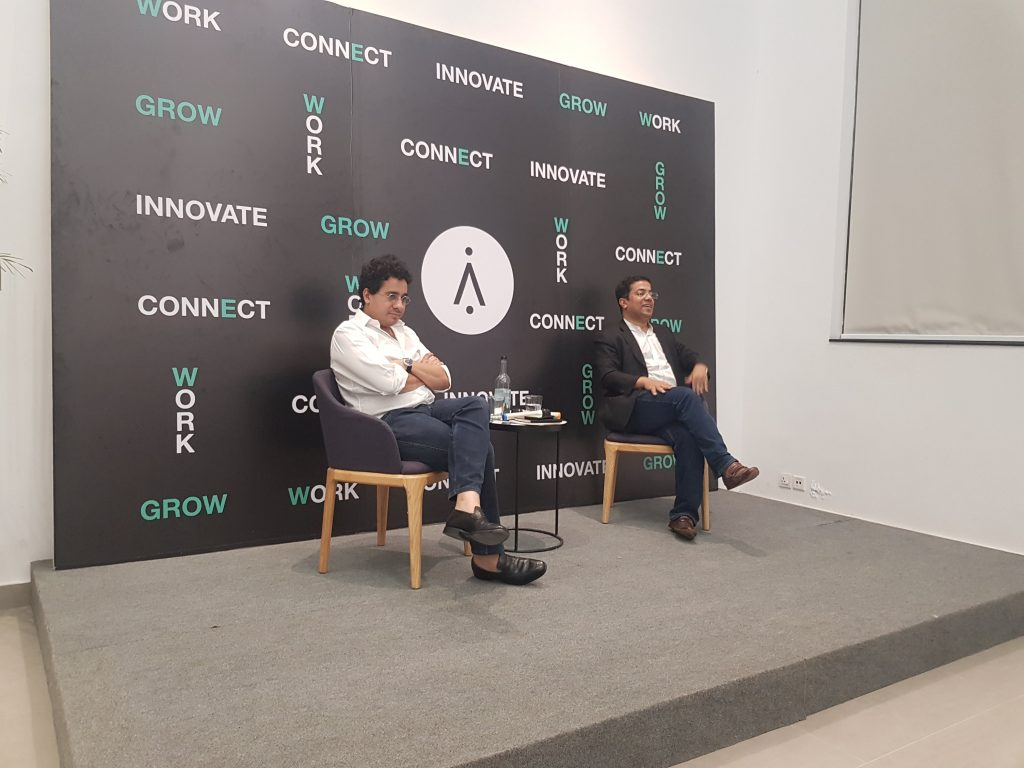 colabs-ali-farid-khwaja-kasb-securities-talk-12-sep-2019-workingspace-lahore