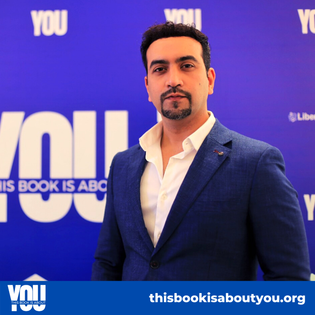 nabeel-qadeer-this-is-you-this-is-about-you-book-lauch-liberty-books-pr-freshstartpk-online-pr-startups