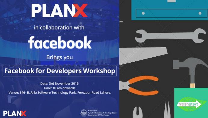 freshstartpk-planx-facebookdevelopers-arfa-onlinepr-startups-pakistan